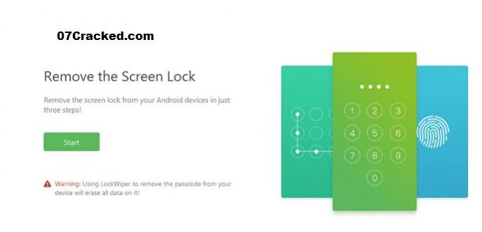 iMyFone LockWiper Key