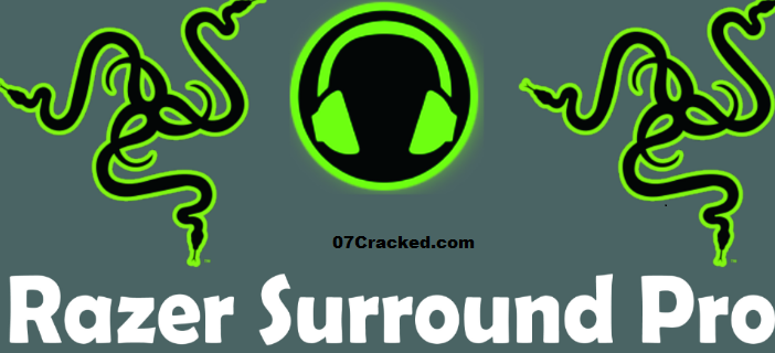 Razer Surround Crack