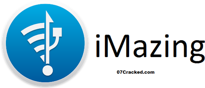 iMazing Crack