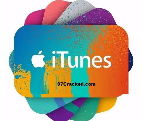 iTunes Crack