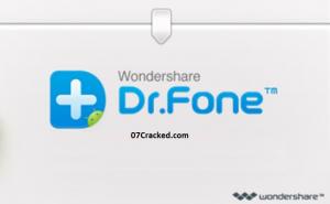Wondershare Dr Fone Key