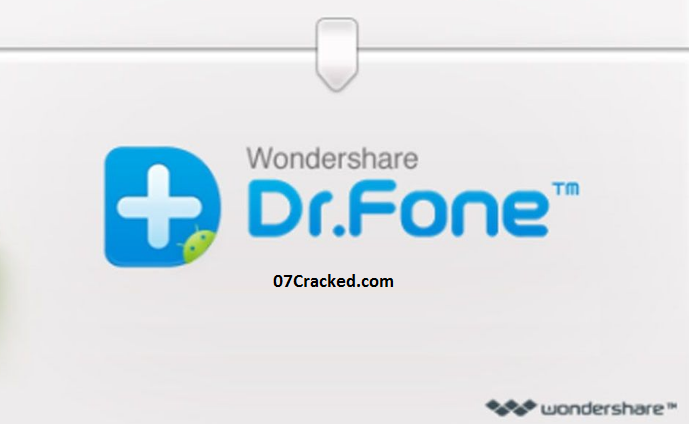 Wondershare Dr Fone Key