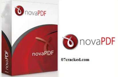 NovaPDF Crack