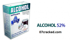 Alcohol 52% crack